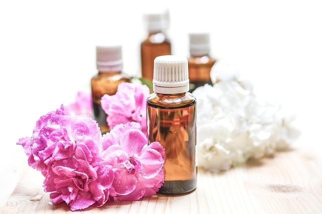 aroma olejíčky