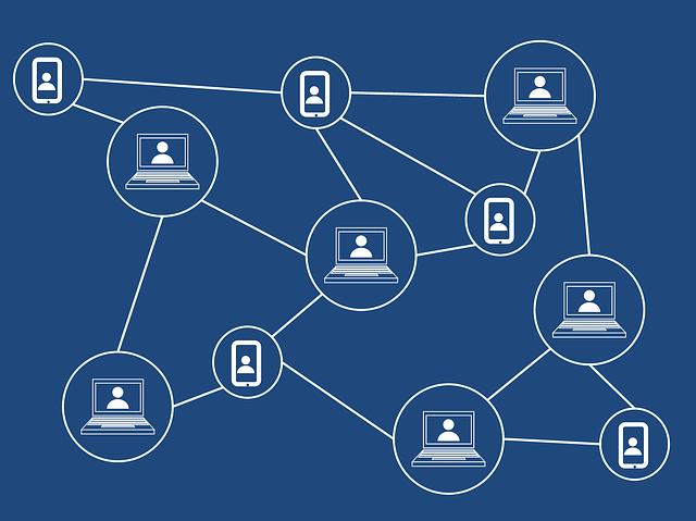 řetěz technologie