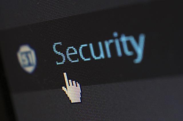 bezpečnost a ochrana